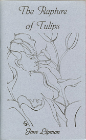 rapture of tulips cover image